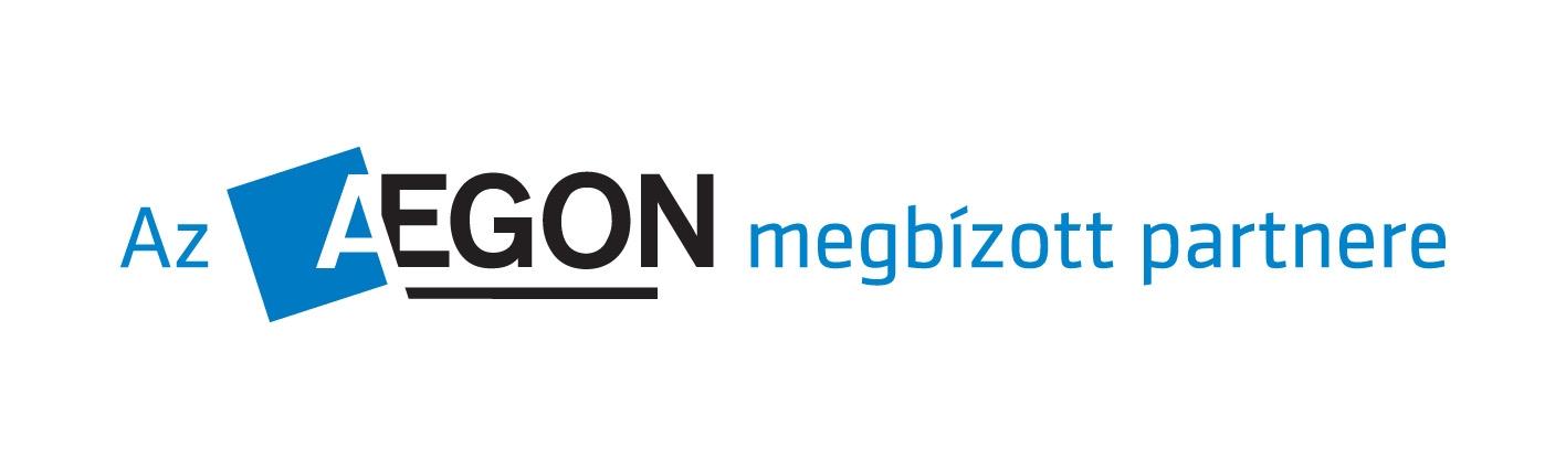 Aegon Megbizott patrner_Logo